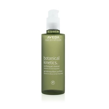 botanical kinetics™ purifying gel cleanser