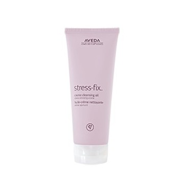 stress-fix™ creme cleansing oil