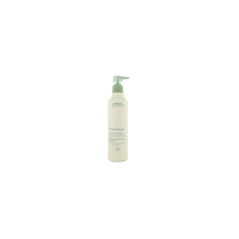 shampure™ hand and body cleanser