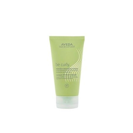 Be Curly™ Intensive Detangling Masque