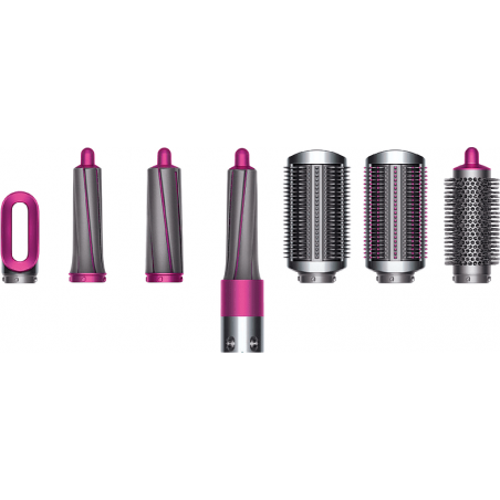 Dyson Airwrap™ Complete Haarstyler Silber/Fuchsia
